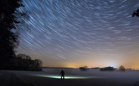 <孤独的夜晚难以下咽,高清壁纸,图片,时光记忆