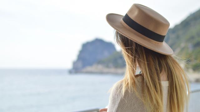 <帽子的魅力,高清壁纸,图片,时光记忆