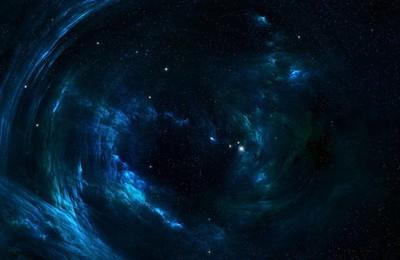 星空奇观夜空高清壁纸