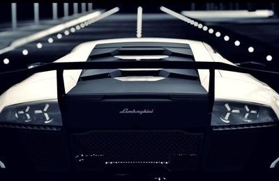 汽車高清壁紙