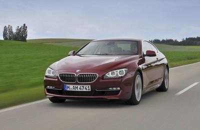 BMW宝马汽车宽屏高清壁纸
