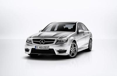 <MercedesBenz梅赛德斯奔驰汽车宽屏高清壁纸