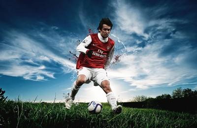 体育足球高清壁纸