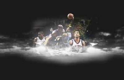 <体育篮球高清壁纸