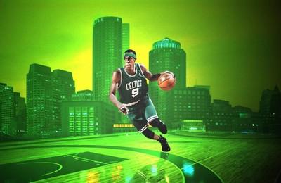 體育NBA高清壁紙
