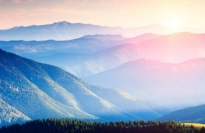 自然美景秀美高清壁纸